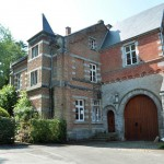 Rochefort trappist monastery