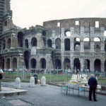 1996-Roma Colosseum