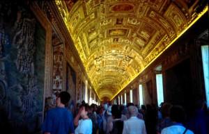 1996 Vatican - Raphael tappezzerie