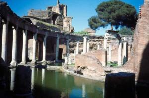 1996 Villa Adriana