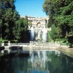 1996- Tivoli - Villa D'Este