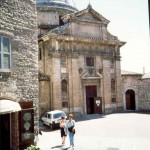 1996 Assisi