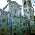 1996 Firenze il Duomo