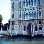 1996 Venezia Canale Grande