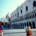 1996 Venezia Piazza  San Marco