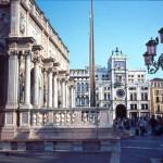 1996 Venezia Basililica San Marco