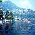 1996 Cernobio lago di Como e Villa D'Este