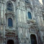 1996 Milano il Duomo