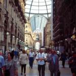 1996 Milano Galeria V. Emanuel