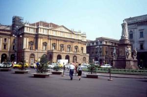 1996 Milano Scala