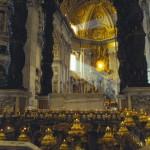 2001 Roma Basilica San Pietro