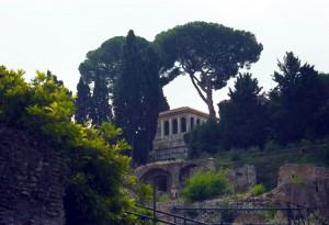 2001 Roma Foro Romano