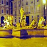 2001 Roma - Piazza Navona