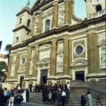 2001 Frascati, vigneto che produce vino bianco secco