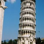 2003 Pisa - Campanella