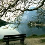 2003 Regione di Trentino - il lago di Tobleno