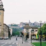 2003 Bergamo - città bassa