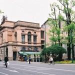 2003 Bergamo - Teatro Donizetti