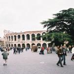 2003 Verona - Arene romane