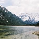 2003 Cortina d'Ampezzo region