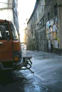 2003 Sienna