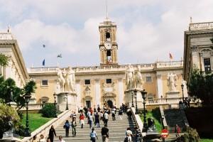 2003 Roma - Campidoglio