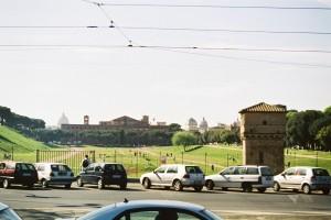 2003 Roma - Circo Massimo