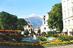 2003 Merano - Piazza Rena