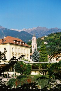 2003 Merano