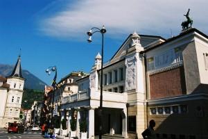 2003 Merano - Teatro Puccini