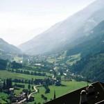 2003 Jaufenpass/PassoGiovo - Val Passiria