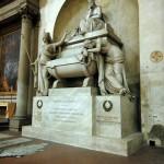 2005 Firenze - Santa Croce - la tomba di Dante