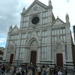 2005 Firenze - Santa Croce