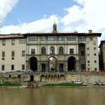 2005 Firenze - Biblioteca municipale