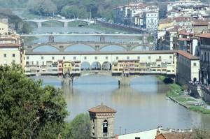 2005  Firenze - Ponte vechio
