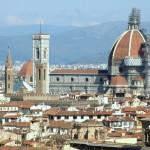 2005 Firenze - il Duomo