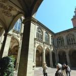 2005 Bologna - palazo Poggi la Università delle Arti e Scienze