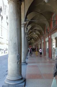 2005 Bologna - via Farini