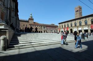 2005 Bologna - Piaza Maggiore