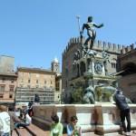 2005 Bologna - Fontana di Nettuno