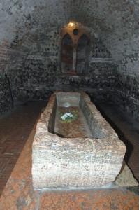 2005 Verona - Tomba di Giulietta