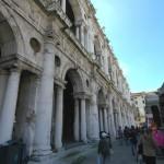 2005 Vicenza - basilica Palladino