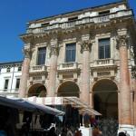2005 Vicenza - Logia del Capitaniato