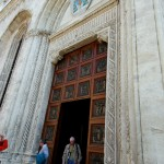 2005 Vicenza - il Duomo