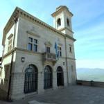 2005 San Marino - Ministero degli Interni