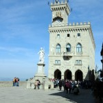 2005 San Marino - Piazza Liberta