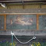 2005 Pompei - Casa Minerva