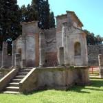 2005 Pompei - un tempio