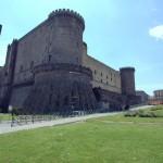 2005 Napoli - Castelo Nuovo