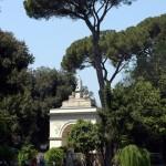 2005 Roma - Villa Borgese